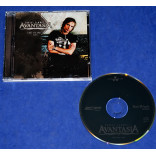 Avantasia - Lost in Space Part 1 - Cd - 2007