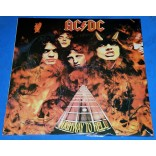 AC/DC - Highway to hell - Lp - Australia - Lacrado