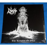 Absu - The Temples Of Offal - Lp 2014 USA - Lacrado