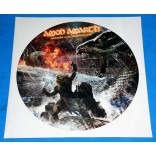 Amon Amarth - Twilight Of The Thunder God - Picture Lp 2008 USA