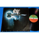 Axe - Offering - Lp - 1982