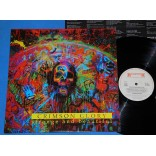 Crimson Glory ‎- Strange And Beautiful - Lp - 1991 Holanda