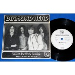 "Diamond Head - Waited too long - 7"" Compacto - 1981 - 1ª prensagem UK - NWOBHM"
