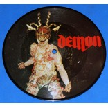 "Demon - One halluva night - 7"" Compacto Picture - 1981 - UK"