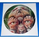 Destruction - Release From Agony - Picture Disc 1987 Alemanha