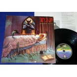 Dio - Dream Evil - Lp - 1987 - Black Sabbath