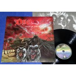 Dio - Lock Up The Wolves - Lp - 1990