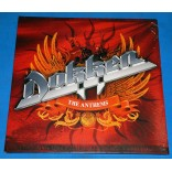 Dokken - The Anthems - Lp Duplo - 2012 EU - Lacrado