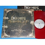 Dreams Of Damnation - Epic Tales Of Vengeance - Lp - 2006 - USA