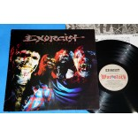 Exorcist - Nightmare Theatre - Lp - 1987 - Woodstock