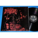 Immortal - Plague Of Evil - Lp 2008 - Brasil