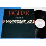 Jaguar - This Time - Lp 1984 UK