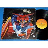 Judas Priest - Defenders Of The Faith - Lp - 1984 - Brasil