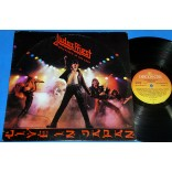 Judas Priest - Unleashed in the East - Live In Japan  - Lp - 1979