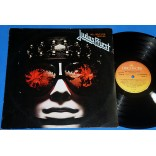 Judas Priest - Hell bent for leather - Lp - 1978