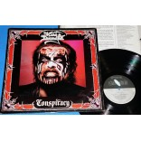 King Diamond - Conspiracy - Lp - 1989