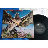 Liege Lord - Freedom's Rise - Lp - Brasil - 1985 - Enigma