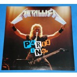 Metallica ‎- Paris Inc. - Lp - Lacrado