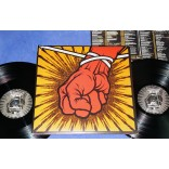 Metallica - St. Anger - Lp Duplo - 2014 - USA