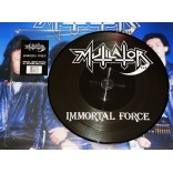 Mutilator - Immortal Force - Picture Lp - 2011 - Mutilation