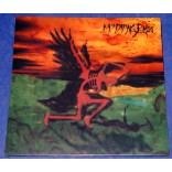My Dying Bride - The Dreadful Hours - 2Lps UK 2014 Lacrado