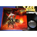 Ozzy Osbourne - The Ultimate Sin - Lp - 1986 - Black Sabbath