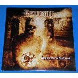 Pestilence ‎- Resurrection Macabre - Lp - 2009 UK - Lacrado