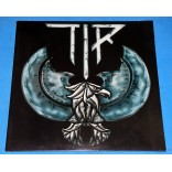 T.I.R. - Heavy Metal - Lp - 2011 - Italia - Jolly Roger Records - Lacrado