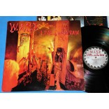 WASP - Live... In The Raw - Lp - USA - 1987