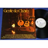 Gente do Chôro - Lp - 1976