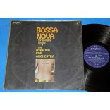 The Ipanema Pop Orchestra - Bossa Nova - Lp - 1965