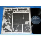 Wilson Simonal - A Nova Dimensão Do Samba - Lp - 1964