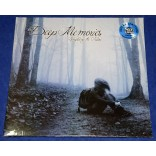 Deep Memories - Rebuilding The Future - Lp Azul Limitado - 2020 - Neves Records