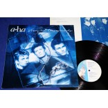 A-ha - Stay On The Roads - Lp - 1988