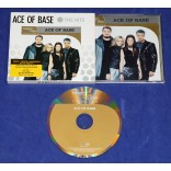 Ace Of Base - Platinum & Gold Collection Cd Slipcase USA 2003