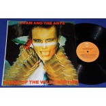 Adam And The Ants - Kings Of The Wild Frontier - Lp - 1980