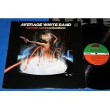 Average White Band - Warmer Communications - Lp - 1978 - USA