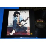 Billy Squier - Don't Say No - Lp - 1981 - USA