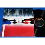 Brass Construction - Conquest - Lp - 1985 - Brasil