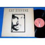 Cat Stevens - Foreigner - Lp - 1973