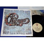 Chicago - Chicago 18 - Lp - 1986