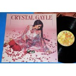 Crystal Gayle - We Must Believe In Magic - Lp - 1977 - USA