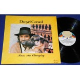 Danyel Gerard - Times Are Changing - Lp - 1978