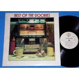 The Doobie Brothers - Best Of The Doobies - Lp - 1976 - USA