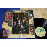 Duran Duran - Seven And The Ragged Tiger - Lp - 1985