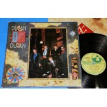 Duran Duran ‎- Seven And The Ragged Tiger - Lp - 1983