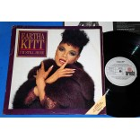 Eartha Kitt - I'm Still Here - Lp - 1989