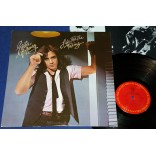Eddie Money - Life For The Taking - Lp - 1978 - USA