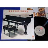 Elton John - Here And There - Lp - 1976