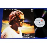 Elton John - Lady Samantha - Lp - 1980